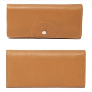 LONGCHAMP Le Pliage Wallet